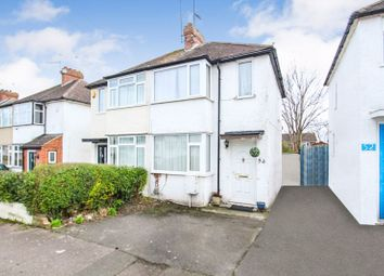 2 bed semi-detached house for sale in Fourth Avenue, Luton LU3