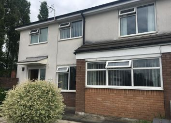 Thumbnail 3 bedroom property for sale in Giltbrook Avenue, Manchester