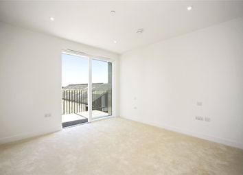 Thumbnail 1 bed flat for sale in Boiler House, 2 Material Walk, Hayes