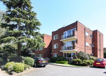 Thumbnail 1 bed flat to rent in Hendon Lane, London N3,