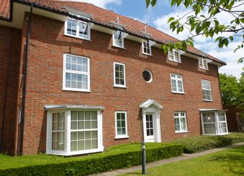 Thumbnail 1 bed flat to rent in The Cloisters, Welwyn Garden City