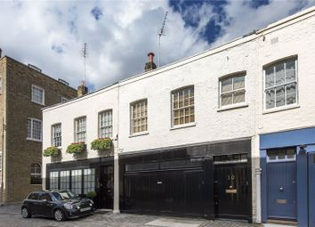Thumbnail 2 bedroom flat for sale in Wilton Row, London