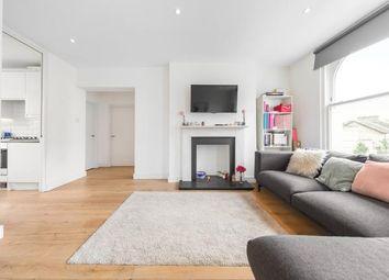 Thumbnail 3 bedroom flat to rent in Landor Road, London