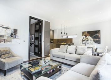 Thumbnail 3 bed end terrace house for sale in The Crescent, Gunnersbury Mews, Chiswick