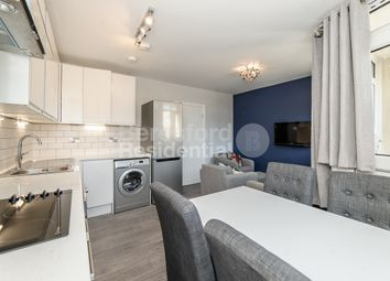 Thumbnail 5 bed maisonette to rent in Dacca Street, London