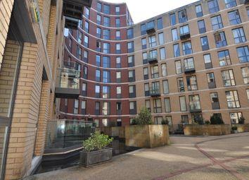 Thumbnail 1 bedroom flat to rent in Essex Street, Birmingham