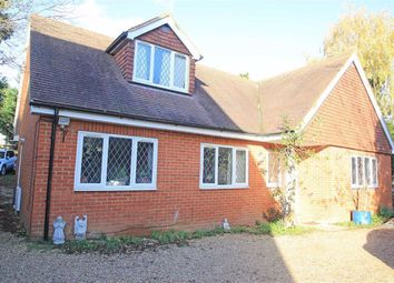Cox Green Lane, Maidenhead, Berkshire SL6. 4 bed bungalow for sale
