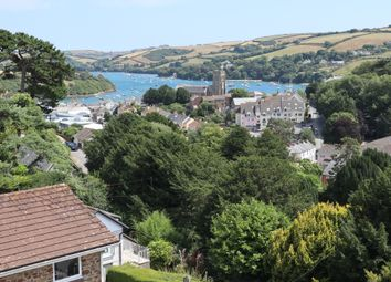 Thumbnail 4 bed semi-detached house for sale in Forster Road, Salcombe, Devon