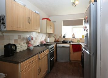 Thumbnail 3 bedroom flat for sale in Caddick Street, Coseley, Bilston