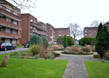 Thumbnail 3 bed flat to rent in Dorchester Court, London