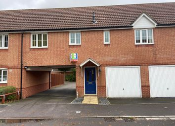 Thumbnail 2 bed flat to rent in Percivale Road, Yeovil, Yeovil, Somerset