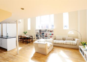 Thumbnail 2 bed flat for sale in Highgate Hill, London