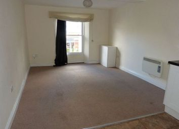 Thumbnail 3 bed maisonette to rent in New Street, Cheltenham