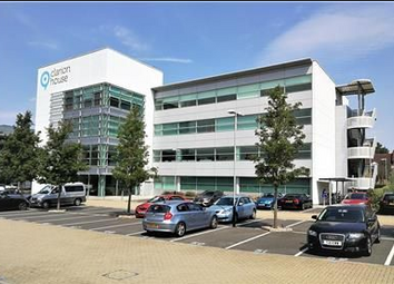 Thumbnail Office to let in Concorde Road, Maidenhead