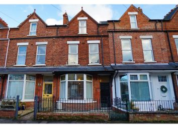 Thumbnail 4 bed terraced house for sale in Castleview Terrace, Belfast