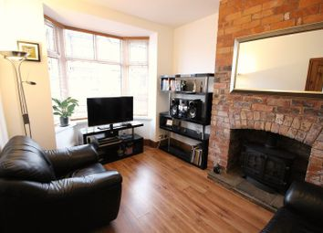 Thumbnail 4 bed end terrace house for sale in Nelson Street, Leek, Staffordshire