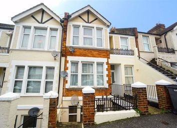 Thumbnail 2 bedroom flat for sale in Perth Road, St. Leonards-On-Sea, East Sussex