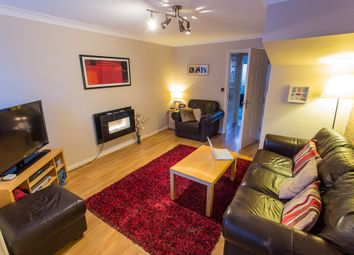Thumbnail 3 bed town house to rent in Redgrave Close, Gateshead