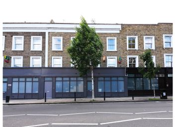 Thumbnail 2 bed flat for sale in 100 Mackenzie Road, Islington