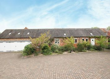 Thumbnail 3 bed barn conversion for sale in Hempshill Barns, Nuthall, Nottingham