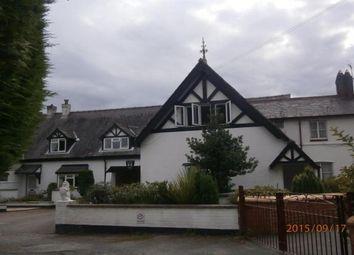 Photo of School Lane, Holt, Wrexham LL13