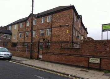 Thumbnail Room to rent in Vandyke Street, Liverpool