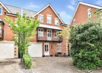 Thumbnail 3 bed detached house for sale in Chancery Mews, Bromsgrove