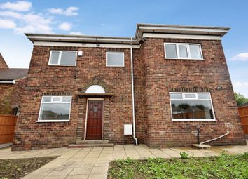 Thumbnail 5 bed detached house to rent in Tombridge Crescent, Kinsley, Pontefract