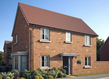 "Thumbnail 4 bed detached house for sale in ""The Skipton"" at Spellowgate, Driffield"