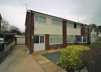 Thumbnail 3 bed property to rent in Canterbury Avenue, Lancaster
