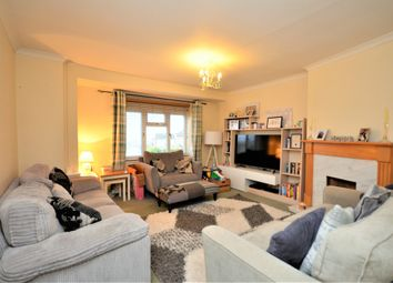 Thumbnail 3 bedroom semi-detached bungalow to rent in Woodside Road, Farnham
