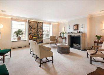 3 bed flat for sale in Upper Belgrave Street, Belgravia, London SW1X