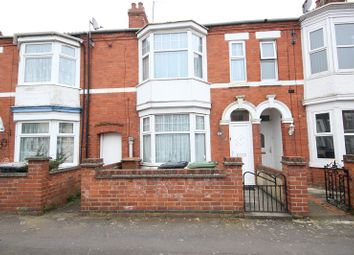 Thumbnail 3 bed terraced house for sale in Albert Road, Wellingborough, Northamptonshire.