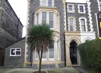 Thumbnail 1 bedroom flat to rent in 131 Cathedral Road, Pontcanna, Cardiff