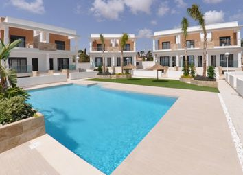 Thumbnail 3 bed town house for sale in Dona Pepa, Alicante, Valencia, Spain