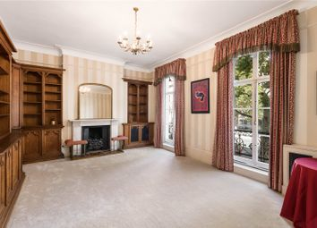 Thumbnail 4 bed terraced house for sale in Thurloe Place, London