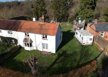 Thumbnail Property for sale in Haughurst Hill, Baughurst, Tadley