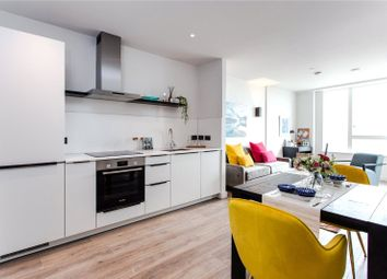Taona House, 1 Merrion Avenue, Stanmore, Middlesex HA7. Studio for sale