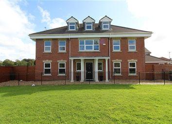 Thumbnail 5 bedroom property for sale in Poulton Drive, Poulton Le Fylde