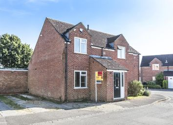 Thumbnail 4 bed semi-detached house to rent in The Phelps, Kidlington