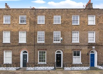 3 bed terraced house for sale in Nelson Terrace, Angel, Islington, London N1
