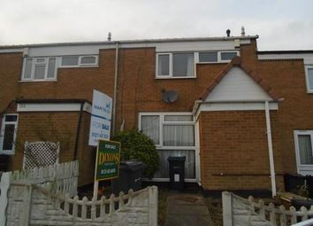 Thumbnail 3 bed terraced house for sale in Wisley Way, Quinton, Birmingham, West Midlands