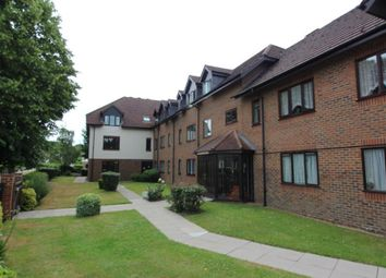 Thumbnail 2 bedroom flat for sale in Sycamore Lodge, 34 Sevenoaks Road, Orpington, Kent