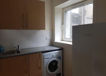 Thumbnail 1 bed flat to rent in Woodside Court, Coatbridge
