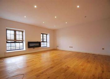 Thumbnail 2 bedroom flat for sale in Mount Pleasant, Nangreaves, Bury