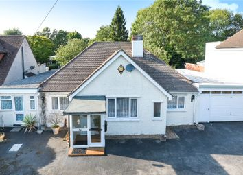 Thumbnail 4 bed detached bungalow for sale in Hercies Road, Hillingdon, Middlesex