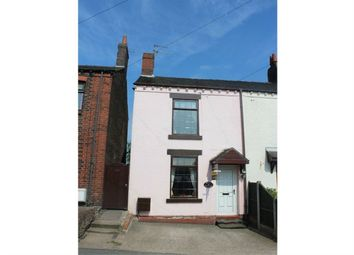 Thumbnail 3 bed semi-detached house for sale in Chapel Lane, Harriseahead, Stoke-On-Trent, Staffordshire
