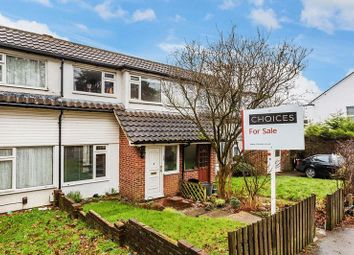 Thumbnail 3 bed terraced house for sale in Coulsdon Road, Caterham