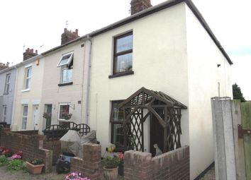 Thumbnail 3 bed end terrace house for sale in Jubilee Terrace, Caister-On-Sea, Great Yarmouth