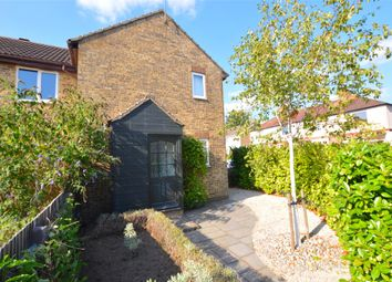 Thumbnail 1 bed end terrace house for sale in Berwick Way, Sevenoaks, Kent